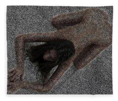 Voluspa Fleece Blanket