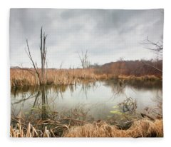 Designs Similar to Wetlands On A Dreary Day