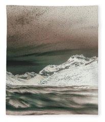 What Is This Fleece Blanket