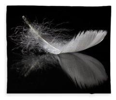 Designs Similar to White Feather Reflection