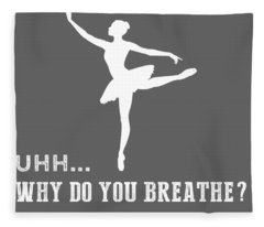 Breathe Fleece Blankets
