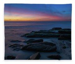 Wnd2 Fleece Blanket