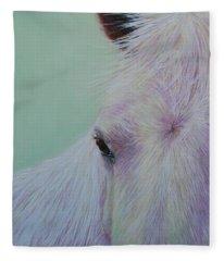 Zooey Fleece Blanket