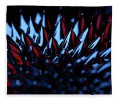 Magnetic Force Fleece Blankets