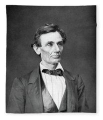 Lincoln Fleece Blankets