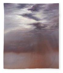 Cheryl Kline Fleece Blankets