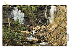 Amacola Falls Carry-all Pouch