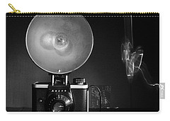 Ansco Camera Carry-all Pouch