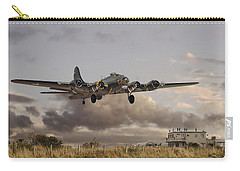 B17- 'airborne' Carry-all Pouch