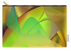 Dreams - Abstract Carry-all Pouch