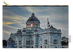 Ananta Samakhom Throne Hall Bangkok  Carry-all Pouch
