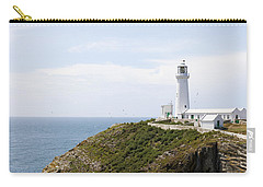Lighthouse Landscape Carry-all Pouch