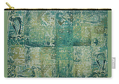 Mesopotamia Carry-all Pouch