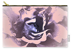 Mysterious Rose Carry-all Pouch