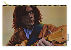 Neil Young Carry-all Pouches