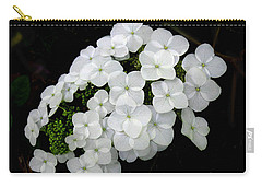 Oak Leaf Hydrangea Carry-all Pouch