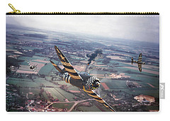 P47- D-day Train Busters Carry-all Pouch