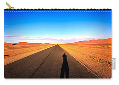 Sossusvlei Park Road Carry-all Pouch