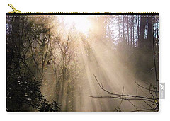 Windows Of Faith Carry-all Pouch