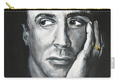 Sylvester Stallone Carry-all Pouch
