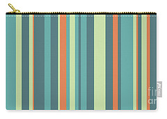 Vertical Strips 17032013 Carry-all Pouch