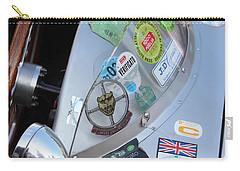 Windscreen Sticker Carry-all Pouch