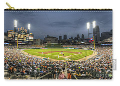0101 Comerica Park - Detroit Michigan Carry-all Pouch