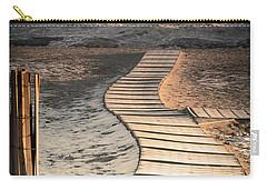 0160 Evanston Boardwalk Carry-all Pouch