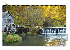 0291 Hyde's Mill Wisconsin Carry-all Pouch