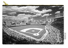 0416 Wrigley Field Chicago Carry-all Pouch