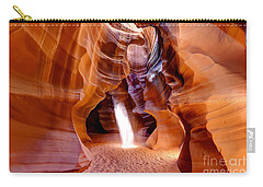 0728 Upper Antelope Canyon - Arizona Carry-all Pouch