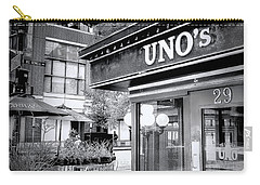 0748 Uno's Pizzaria Carry-all Pouch
