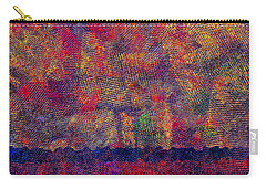 0799 Abstract Thought Carry-all Pouch