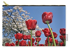 Carry-all Pouch featuring the photograph 090416p031 by Arterra Picture Library