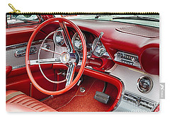 62 Thunderbird Interior Carry-all Pouch