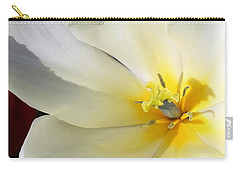 A Touch Of Elegance Carry-all Pouch by Bruce Bley