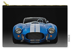 Ac Cobra Carry-all Pouch