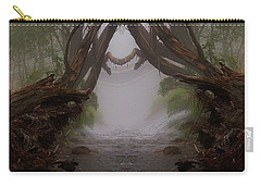 An Enchanted Place Carry-all Pouch