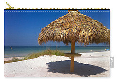 Anna Maria Island Carry-all Pouch