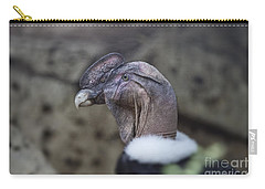 Andean Condor Carry-all Pouch