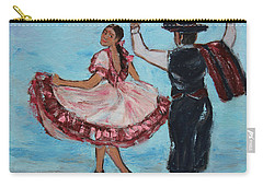Argentinian Folk Dance Carry-all Pouch