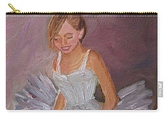 Ballerina 2 Carry-all Pouch