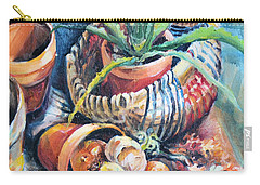 Baskets Carry-all Pouch
