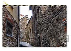 Bergamo Alta Carry-all Pouch by Jouko Lehto