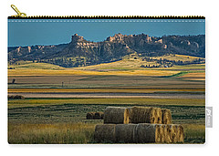 Bluff Country Carry-all Pouch by Paul Freidlund