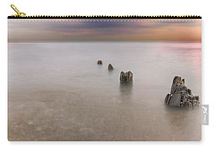 Breakwater Carry-all Pouch by Peter Lakomy