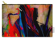 Bruce Springsteen Collection Carry-all Pouch