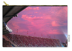 Bryant-denny Painted Sky Carry-all Pouch