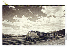 Canada Rail Carry-all Pouch