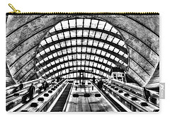 Canary Wharf Station Carry-all Pouch